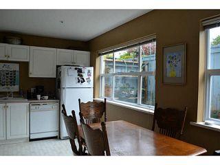 Photo 6: 17 5740 MARINE WAY in Sechelt: Sechelt District Townhouse for sale (Sunshine Coast)  : MLS®# V1118432