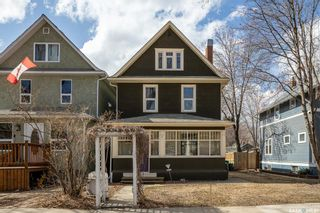 Photo 32: 823 6th Avenue North in Saskatoon: City Park Residential for sale : MLS®# SK854041