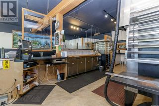 Photo 27: 39 King George St in Lake Cowichan: Business for sale : MLS®# 887744