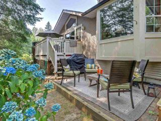 Photo 18: 13 101 PARKSIDE DRIVE in Port Moody: Heritage Mountain Townhouse for sale : MLS®# R2297667