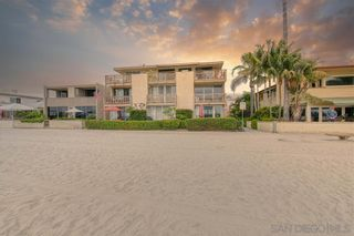 Photo 2: MISSION BEACH Condo for sale : 2 bedrooms : 2868 Bayside Walk #5 in San Diego
