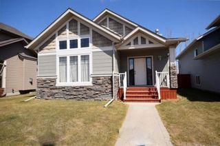 Photo 1: 36 Wiley Crescent: Red Deer Detached for sale : MLS®# A1082232