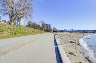"""Photo 16: 1403 1330 HARWOOD Street in Vancouver: West End VW Condo for sale in """"Westsea Tower"""" (Vancouver West)  : MLS®# R2345763"""