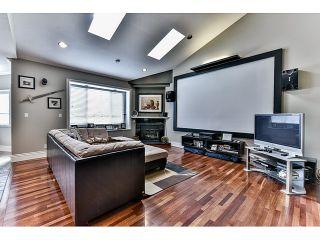 "Photo 9: 8461 WILDWOOD Place in Surrey: Fleetwood Tynehead House for sale in ""Tynehead"" : MLS®# R2047697"