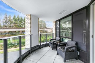 """Photo 21: 305 5470 ORMIDALE Street in Vancouver: Collingwood VE Condo for sale in """"WALL CENTRE CENTRAL PARK"""" (Vancouver East)  : MLS®# R2555276"""