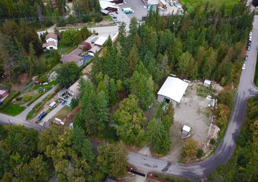 Main Photo: 4665 CRESCENT ROAD in Nelson: Vacant Land for sale : MLS®# 2461363