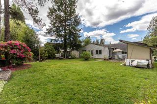 """Photo 33: 3872 ST. THOMAS Street in Port Coquitlam: Lincoln Park PQ House for sale in """"LINCOLN PARK"""" : MLS®# R2588413"""