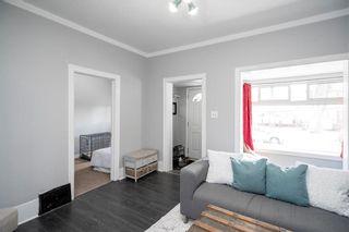 Photo 8: 820 Strathcona Street in Winnipeg: Polo Park Residential for sale (5C)  : MLS®# 202008631