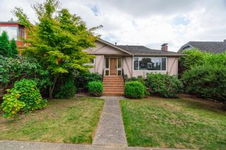 Photo 1: 1750 W 60TH Avenue in Vancouver: South Granville House for sale (Vancouver West)  : MLS®# R2616924