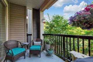 """Photo 17: 214 5655 210A Street in Langley: Salmon River Condo for sale in """"MGMT.CO #:MAINT, FEE:UNITS IN DEVELOPME"""" : MLS®# R2596379"""