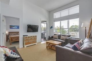 """Photo 2: 401 3205 MOUNTAIN Highway in North Vancouver: Lynn Valley Condo for sale in """"Mill House"""" : MLS®# R2296697"""