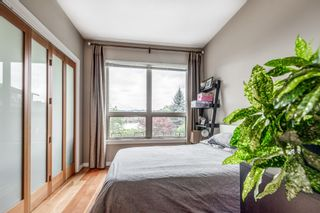 """Photo 22: 206 240 SALTER Street in New Westminster: Queensborough Condo for sale in """"Regatta by Aragon"""" : MLS®# R2602839"""
