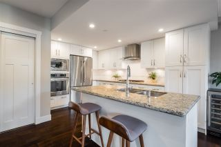 "Photo 23: 2 2435 W 1ST Avenue in Vancouver: Kitsilano Condo for sale in ""FIRST AVENUE MEWS"" (Vancouver West)  : MLS®# R2535166"