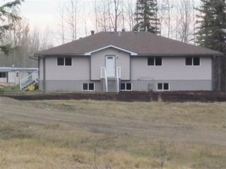 Photo 2: 16522 Township Road 540 in : Edson Country Residential for sale : MLS®# 29066