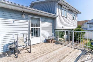 Photo 5: 427 Grandin Drive: Morinville House for sale : MLS®# E4259913