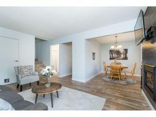 "Photo 9: 142 27456 32 Avenue in Langley: Aldergrove Langley Townhouse for sale in ""Cedar Park Estates"" : MLS®# R2479355"