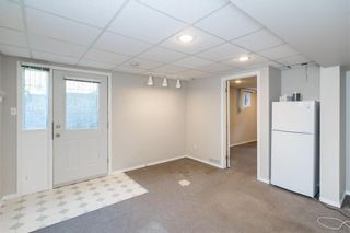 Photo 19: 27 Des Intrepides Promenade in Winnipeg: St Boniface Residential for sale (2A)  : MLS®# 202113147