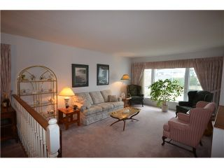 """Photo 2: 1225 KNIGHTS Court in Port Coquitlam: Citadel PQ House for sale in """"CITADEL"""" : MLS®# V999270"""