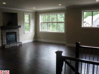 """Photo 5: 17 32638 DOWNES Road in Abbotsford: Central Abbotsford House for sale in """"CREEKSIDE ON DOWNES"""" : MLS®# F1027721"""