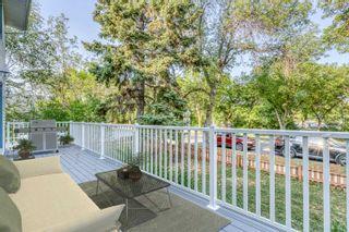Photo 25: 11203 75 Avenue in Edmonton: Zone 15 House for sale : MLS®# E4256786