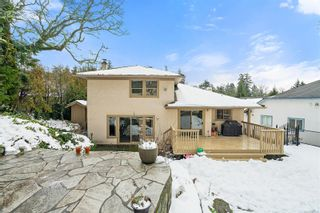 Photo 29: 3820 Cardie Crt in : SW Strawberry Vale House for sale (Saanich West)  : MLS®# 865975