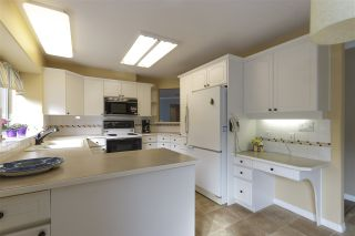 """Photo 6: 64 4001 OLD CLAYBURN Road in Abbotsford: Abbotsford East Townhouse for sale in """"CEDAR SPRINGS"""" : MLS®# R2109700"""