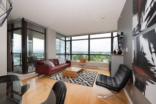 """Photo 1: 1902 4132 HALIFAX Street in Burnaby: Brentwood Park Condo for sale in """"Marquis Grande"""" (Burnaby North)  : MLS®# R2458833"""