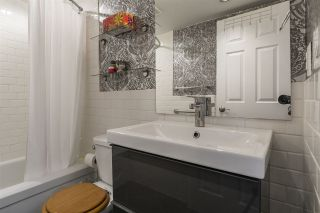 """Photo 15: 309 225 MOWAT Street in New Westminster: Uptown NW Condo for sale in """"THE WINDSOR"""" : MLS®# R2554260"""