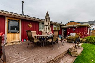 Photo 4: 46254 MCCAFFREY Boulevard in Chilliwack: Chilliwack E Young-Yale House for sale : MLS®# R2444609