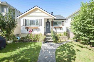 Photo 2: 2785 E 15TH Avenue in Vancouver: Renfrew Heights House for sale (Vancouver East)  : MLS®# R2107730