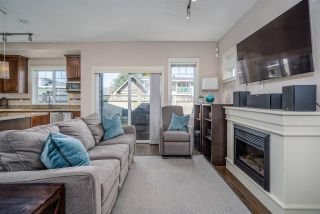 """Photo 4: 36 11393 STEVESTON Highway in Richmond: Ironwood Townhouse for sale in """"Kinsberry"""" : MLS®# R2561800"""