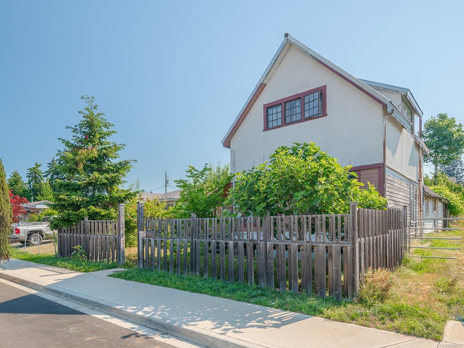 Main Photo: 2667 4th Ave in : PA Port Alberni House for sale (Port Alberni)  : MLS®# 880015