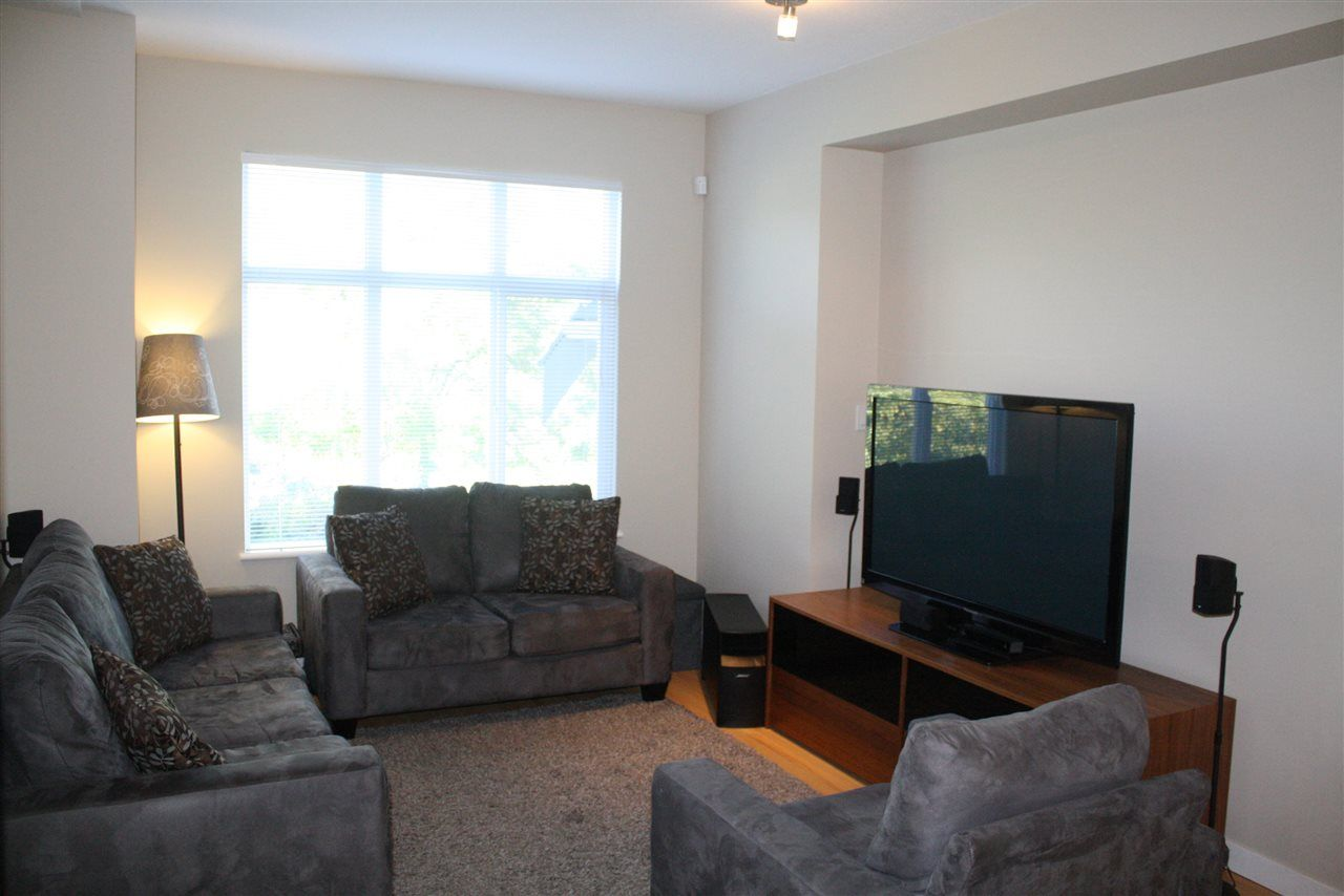 """Photo 2: Photos: 71 9800 ODLIN Road in Richmond: West Cambie Townhouse for sale in """"HENNESSY GARDEN"""" : MLS®# R2004610"""