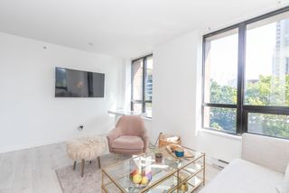 """Photo 12: 604 909 MAINLAND Street in Vancouver: Yaletown Condo for sale in """"YAELTOWN PARK II"""" (Vancouver West)  : MLS®# R2617490"""