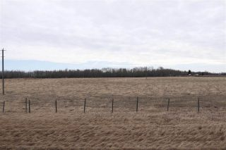 Photo 2: TWP 481 HWY 795: Rural Leduc County Rural Land/Vacant Lot for sale : MLS®# E4244581