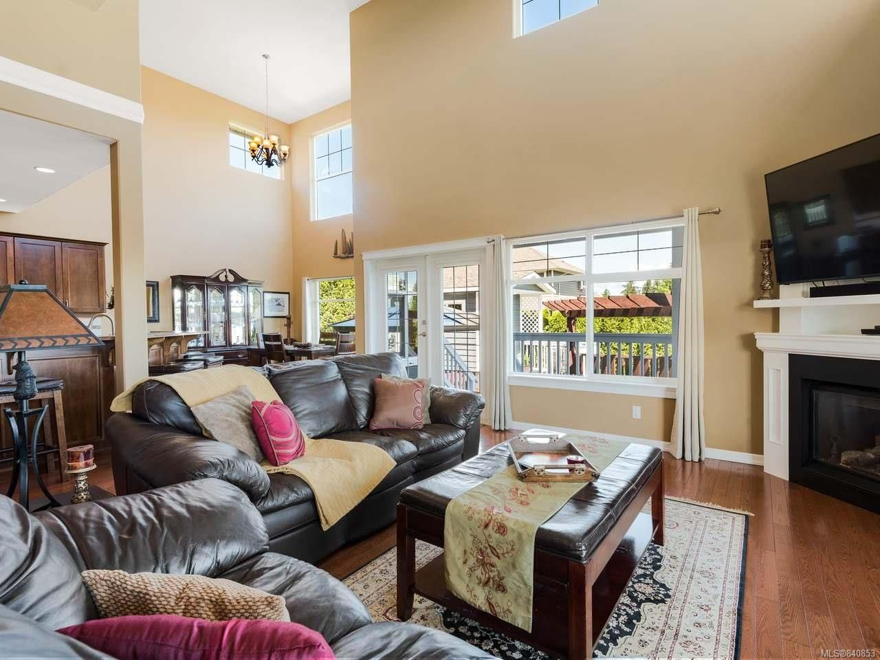 Photo 35: Photos: 206 Marie Pl in CAMPBELL RIVER: CR Willow Point House for sale (Campbell River)  : MLS®# 840853