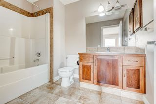 Photo 16: 100 28 Heritage Drive: Cochrane Row/Townhouse for sale : MLS®# A1076913