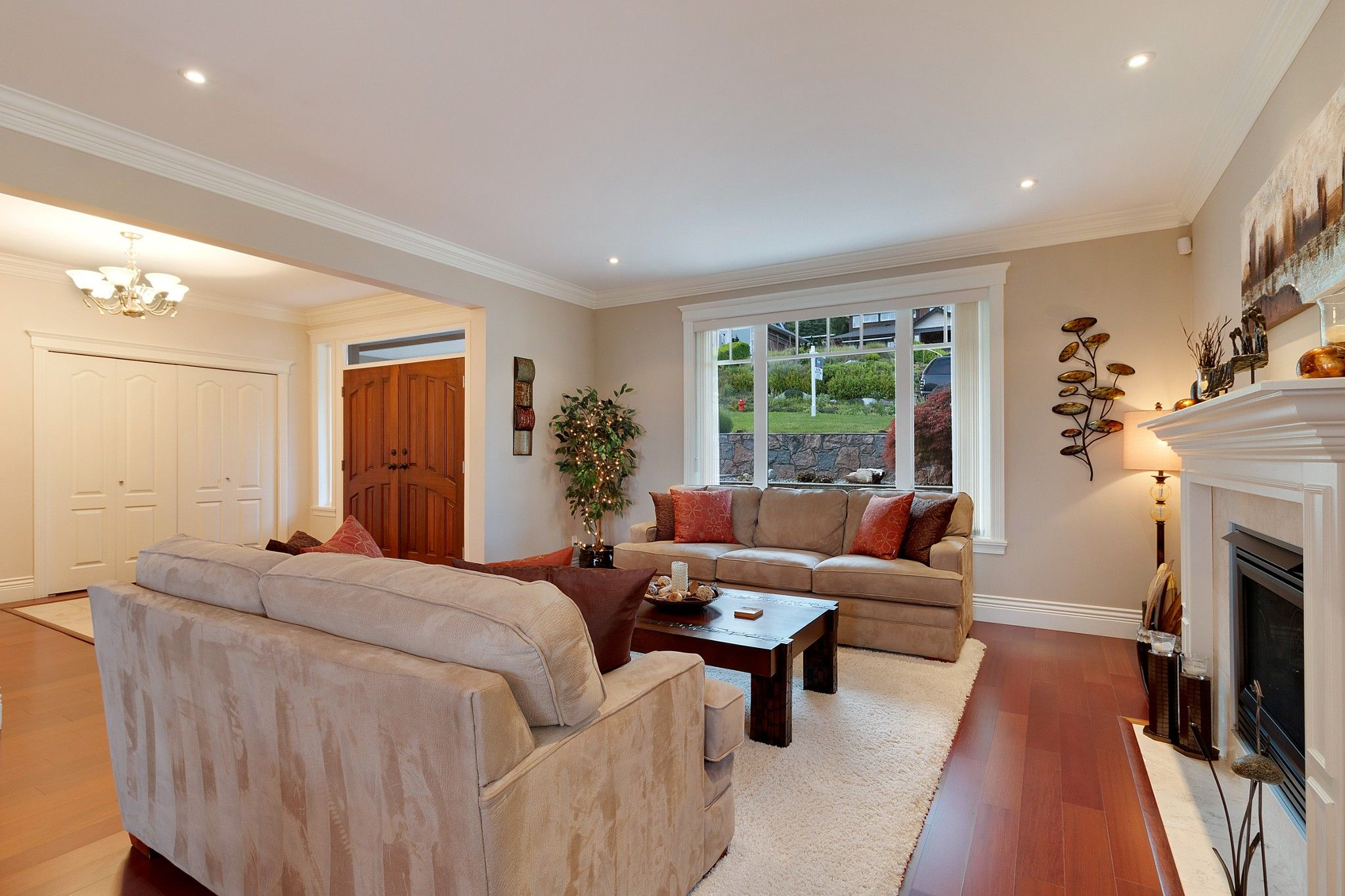 Photo 5: Photos: 1237 DYCK Road in North Vancouver: Lynn Valley House for sale : MLS®# R2374868