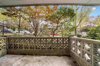 "Photo 17: 105 1611 E 3RD Avenue in Vancouver: Grandview Woodland Condo for sale in ""Villa Verde"" (Vancouver East)  : MLS®# R2573872"
