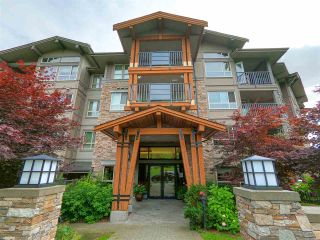 Photo 2: 506 3110 DAYANEE SPRINGS Boulevard in Coquitlam: Westwood Plateau Condo for sale : MLS®# R2478469