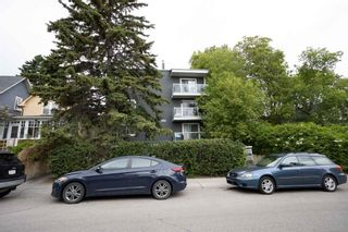 Photo 2: 303 2117 16 Street SW in Calgary: Bankview Apartment for sale : MLS®# A1118839