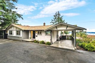 Photo 2: 300 Milburn Dr in Colwood: Co Lagoon House for sale : MLS®# 862707