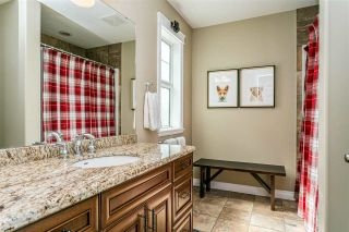 Photo 28: 7386 ESSEX Road: Sherwood Park House for sale : MLS®# E4242023
