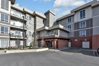 Photo 2: F207 20211 66 Avenue in Langley: Willoughby Heights Condo for sale : MLS®# R2561956