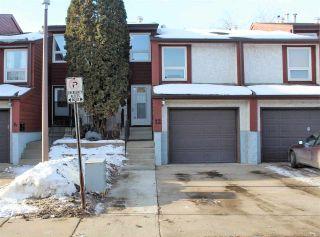 Photo 39: 12 LORELEI Close in Edmonton: Zone 27 Townhouse for sale : MLS®# E4224877