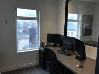 Photo 7: 300 1375 W 6TH Avenue in Vancouver: False Creek Office for lease (Vancouver West)  : MLS®# C8036791