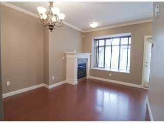 """Photo 4: 21 19219 67 Avenue in Surrey: Clayton Townhouse for sale in """"Balmoral"""" (Cloverdale)  : MLS®# F1318310"""