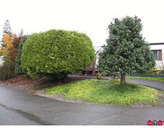 "Photo 6: 22 2035 MARTENS Street in Abbotsford: Poplar Manufactured Home for sale in ""Maplewood Estates"" : MLS®# F2727186"