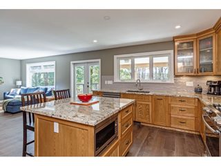 """Photo 7: 30886 DEWDNEY TRUNK Road in Mission: Stave Falls House for sale in """"Stave Falls"""" : MLS®# R2564270"""