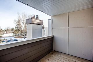 Photo 18: 1309 13104 Elbow Drive SW in Calgary: Canyon Meadows Row/Townhouse for sale : MLS®# A1056730